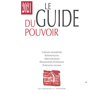 Guide du pouvoir parlementaire